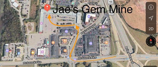 Jae's Gem Mine