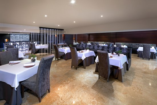 Benazuza - Picture of Restaurante Benazuza, Cancun - Tripadvisor