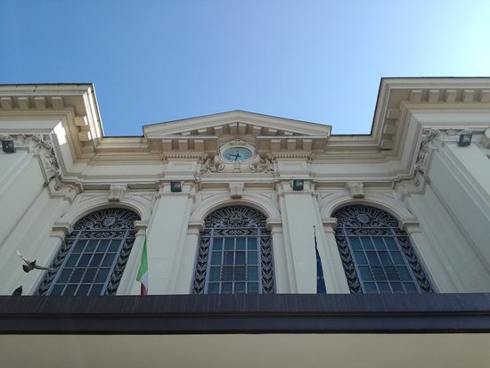 Stazione Prato Centrale