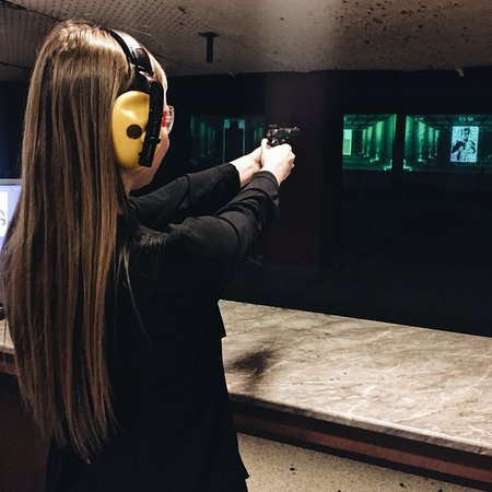 Baltic Shooting Center