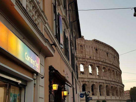 Hotel gay asian roma