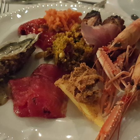 Blairscove Restaurant: IMG_20180324_222700_960_large.jpg