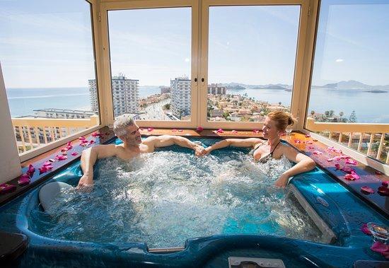 Poseidon La Manga Hotel & Spa - Adults only, hoteles en La Manga del Mar Menor