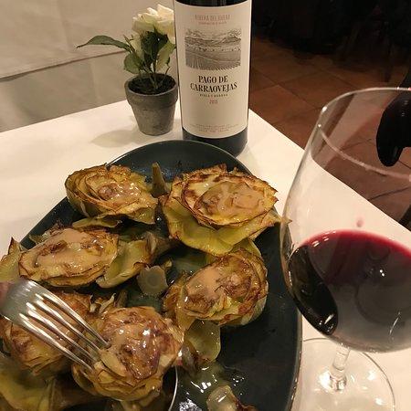 Casa Paca Restaurante: photo0.jpg
