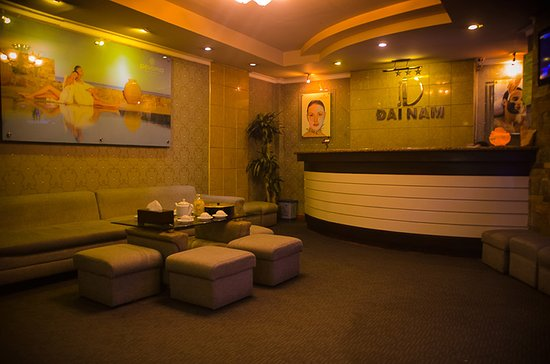Massage Dai Nam