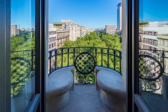 casa fuster hotel updated 2018 prices reviews. Black Bedroom Furniture Sets. Home Design Ideas