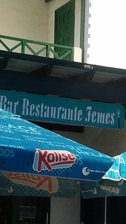 Bar Femes