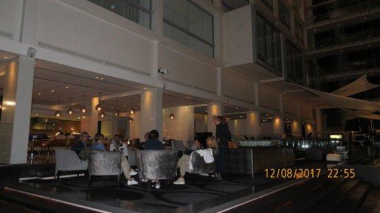 African Pride 15 On Orange Hotel Bild