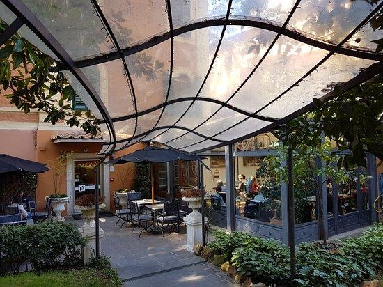 Check In Time For Hotel Villa San Pio In Rome