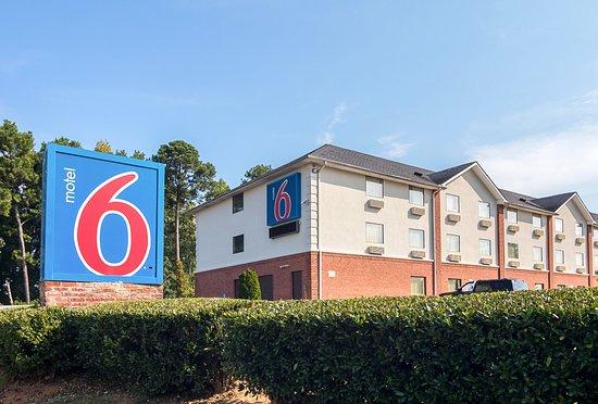 Cheap Hotels In Jonesboro Ga