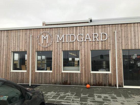 Camp To Camp Islande Forum