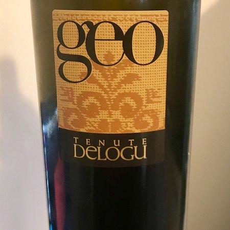 Ottimo vino acquistato presso l'aeroporto di Alghero