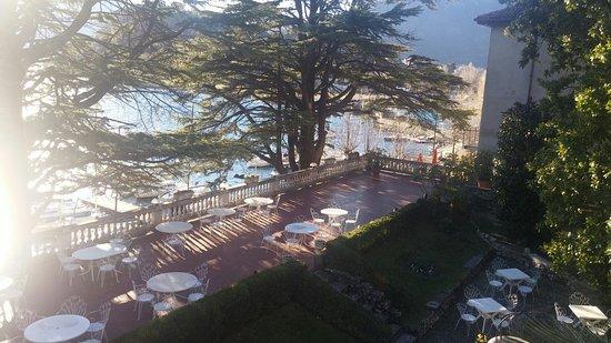 Stunning Villa Giulia Ristorante Al Terrazzo Pictures - Design ...