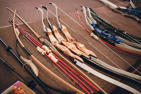 Sherwood Crossbow-Archery Shooting Range