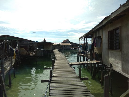 Uncle Chang's Sipadan Mabul Dive Lodge: IMG_20180301_155623_large.jpg