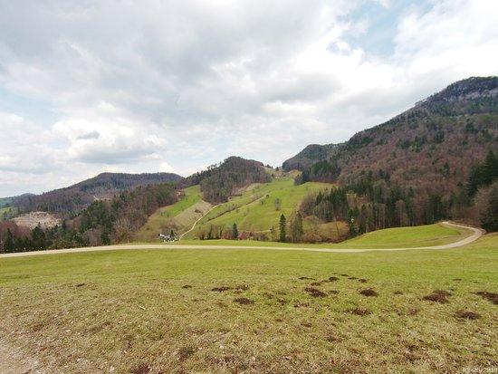 Reigoldswil, Switzerland: nice