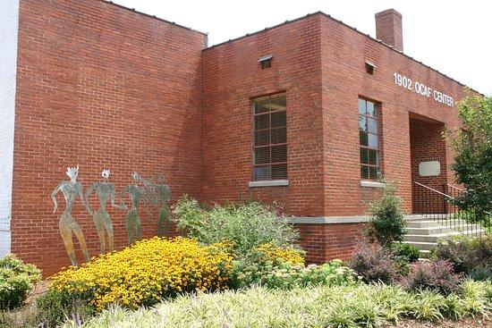 Watkinsville, Джорджия: OCAF Main Building