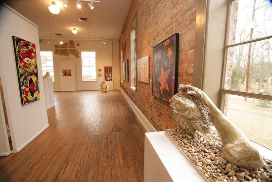Watkinsville, GA: Main Gallery