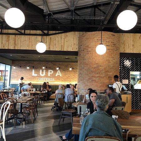 Centurion, Sydafrika: The best Italian restaurant in Gauteng, if not SA!