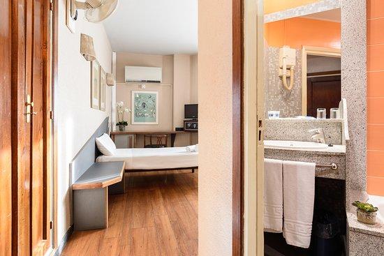 Hotel Quindos Picture Of Hotel Quindos Leon Tripadvisor