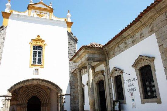 Lóios Convent (Évora)