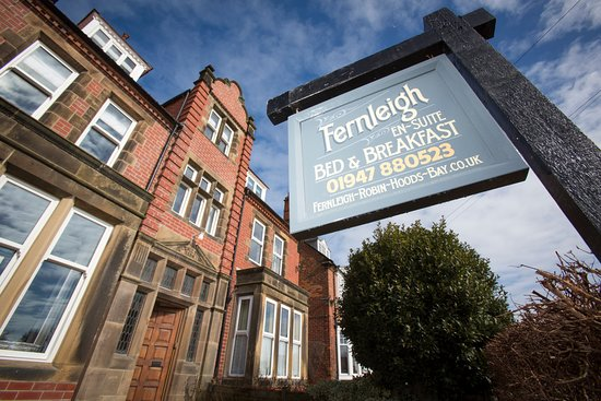 Fernleigh Bed and Breakfast