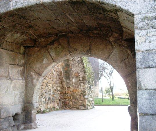 Porta da Lagoa
