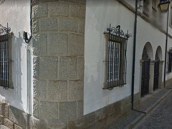 Edificio da Rua do Cicioso