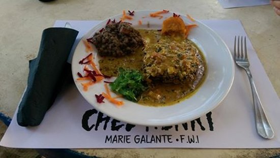 Top 10 restaurants in Grand Bourg, Guadeloupe