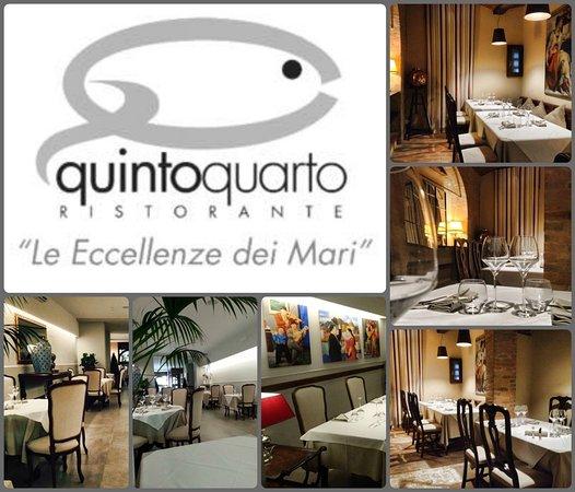 Quinto quarto modena restaurant reviews photos phone for Quarto quinto