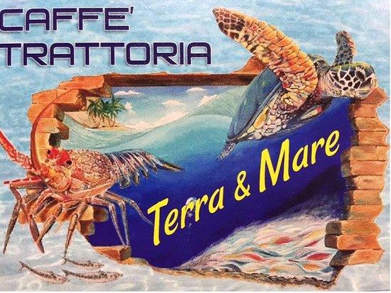 写真Caffe Trattoria Terra & Mare枚