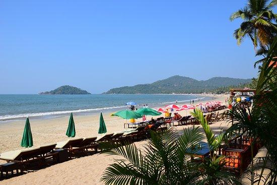 Hotels Near Palolem Beach Goa
