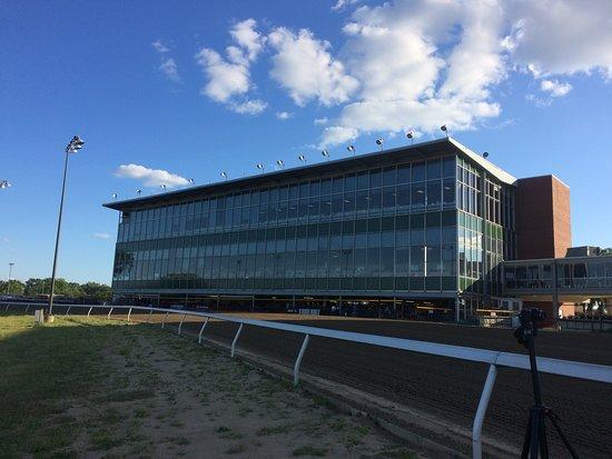 Hazel Park Raceway