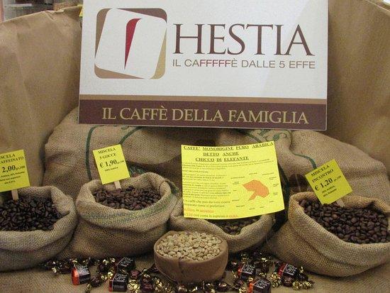 Hestia CAFFE'