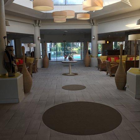 Hotel Best Western Saint Raphael France