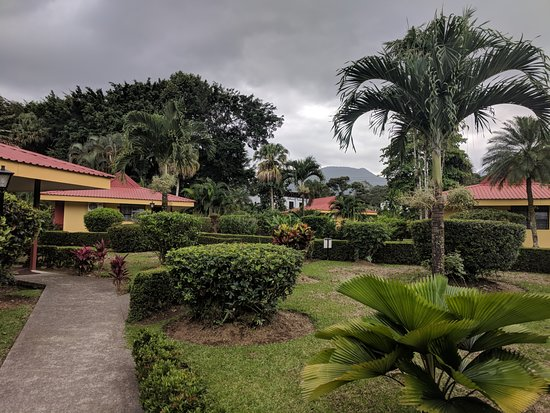 Arenal Country Inn-billede