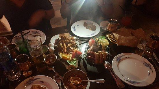 Mumtaz Mahal Indian Speciality Restaurant: 20180326_213542_large.jpg
