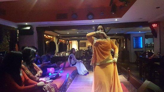 Mumtaz Mahal Indian Speciality Restaurant: 20180326_220730_large.jpg