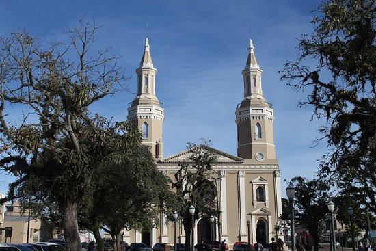 Igreja Nossa Senhora Sant'ana