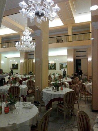 Hotel Terme Helvetia: IMG_20180324_212605_large.jpg