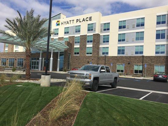 Delano, Kaliforniya: Hyatt Place