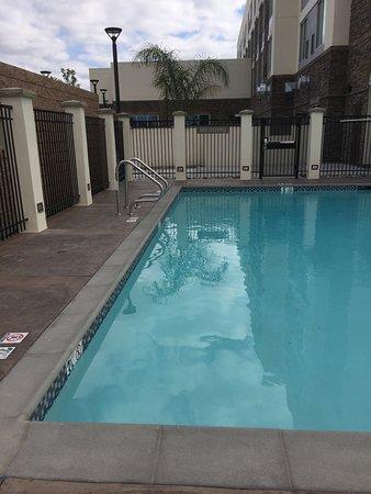 Delano, Kaliforniya: new pool