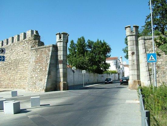 Porta do Raimundo