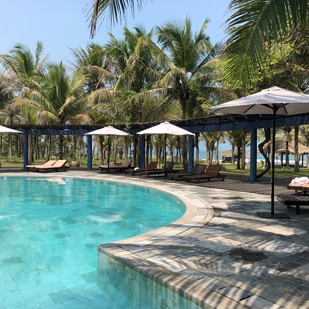 Most tranquil and private resort!