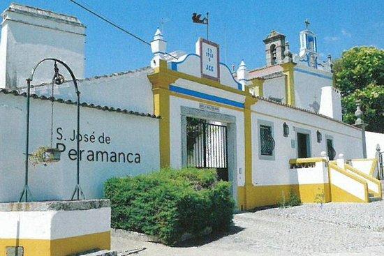 Quinta de Sao Jose da Pera Manca