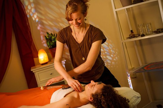 Attuned.Life Massage & Wellness