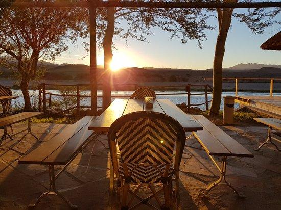 Norotshama River Resort: Wonderfull stay. Thank you