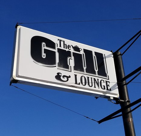 The Grill and Lounge: Used to be Webos, now rebranded as The Grill