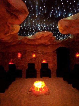 Salt Cave Nyc