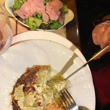 Restaurant taverne de maitre kanter dans meaux avec cuisine fran aise - L ardoise meaux ...